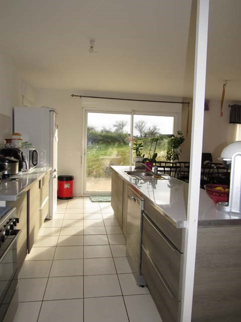 Vente maison / villa Saint-savinien 212 000€ - Photo 4
