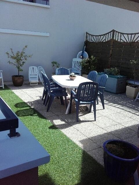 Sale apartment Dives-sur-mer 339000€ - Picture 2