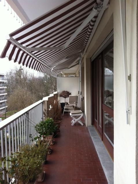Rental apartment Le pecq 1340€ CC - Picture 6