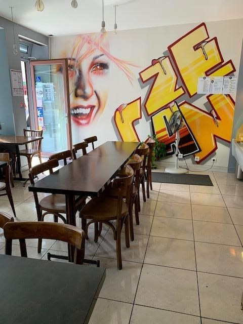 Commercial property sale shop Gennevilliers 65000€ - Picture 6