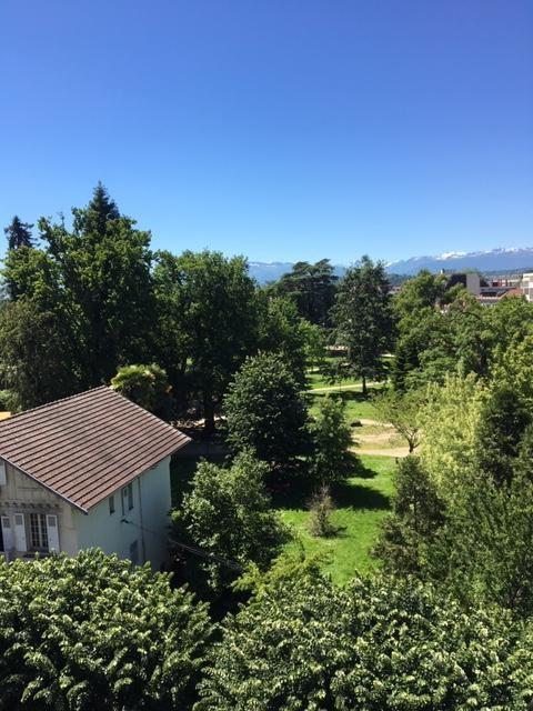 Appartement T3 Saint-Joseph vue Pyrénées