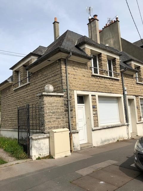 Investment property building Caen 400 680€ - Picture 1