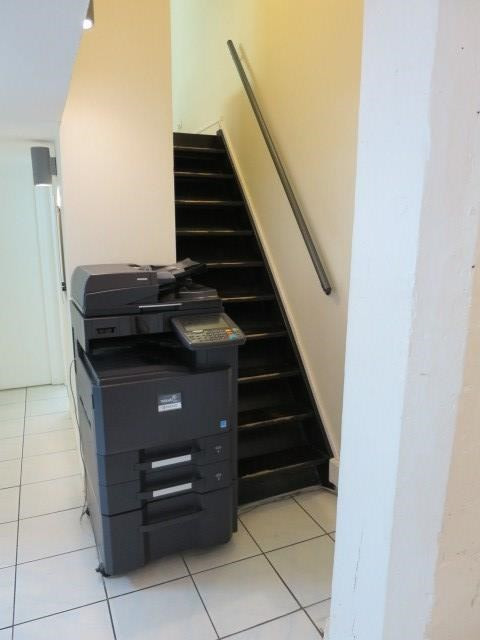 Commercial lease transfer shop Paris 2ème 132 000€ - Picture 3