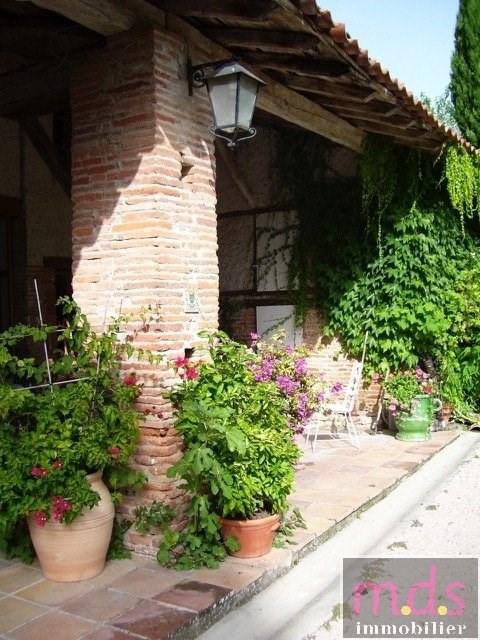 Vente de prestige maison / villa Montastruc-la-conseillere secteur 630000€ - Photo 12