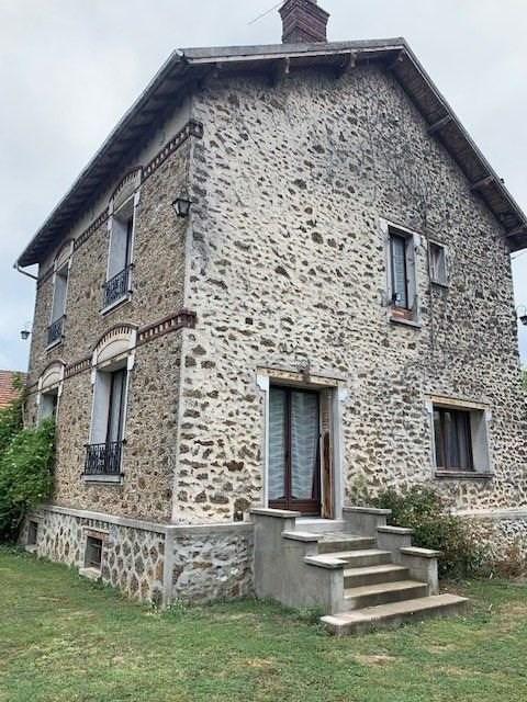 Vente maison / villa Nangis 300000€ - Photo 12