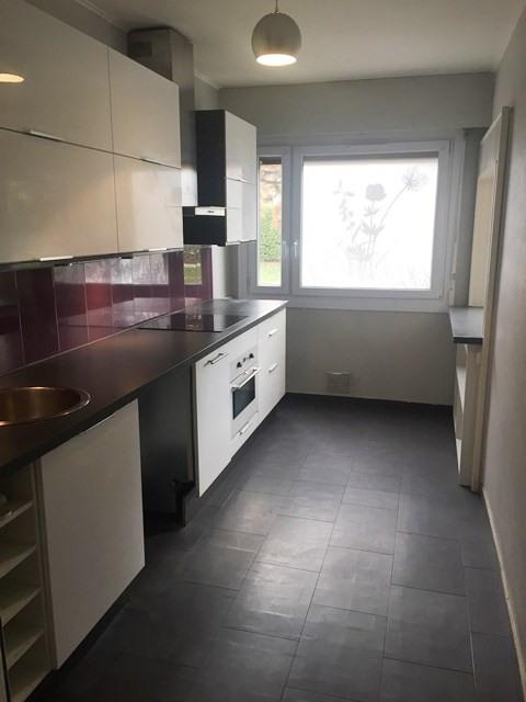 Appartement Bezons 3 pièce (s) 61.02 m²