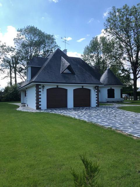 Location maison / villa Fayet 1600€ CC - Photo 1