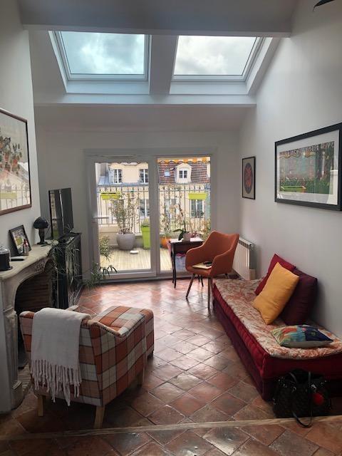 Rental apartment St germain en laye 2312€ CC - Picture 1
