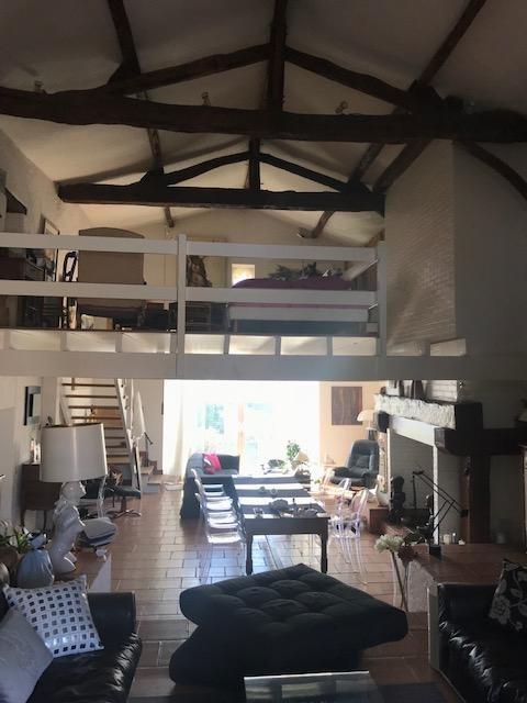 Sale house / villa Le girouard 336500€ - Picture 3