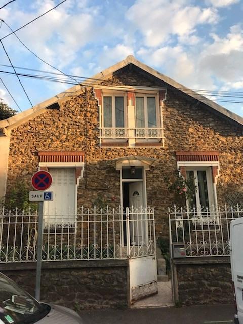 Venta  casa Villeneuve-saint-georges 290000€ - Fotografía 1