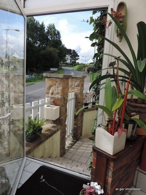 Vente maison / villa St jean du doigt 137800€ - Photo 7