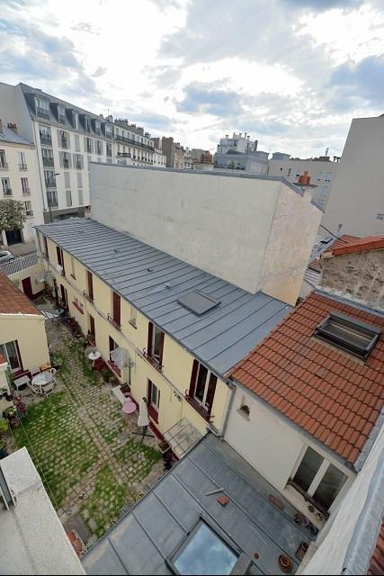 Location appartement Vincennes 850€ CC - Photo 4