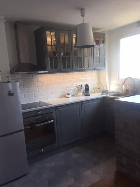 Sale apartment Arcueil 269000€ - Picture 3