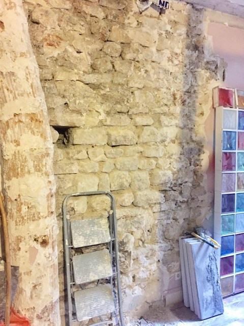 Vente appartement Paris 20ème 450000€ - Photo 4