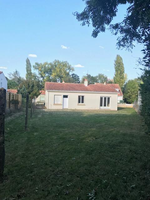 Vente maison / villa Nieul le dolent 99950€ - Photo 6