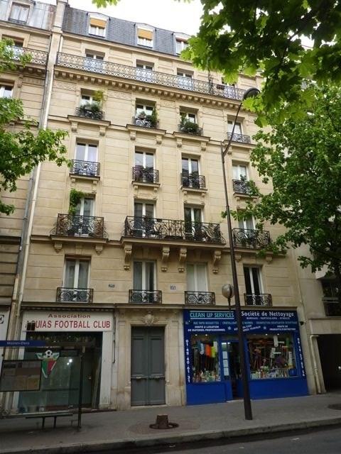 35, rue Guy Moquet
