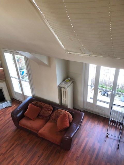 Vente appartement Paris 14ème 530400€ - Photo 1