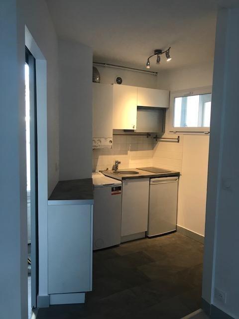 Rental apartment Nogent sur marne 765€ CC - Picture 2