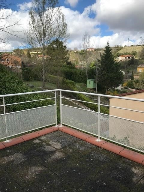 Location maison / villa Castanet-tolosan 970€ CC - Photo 9