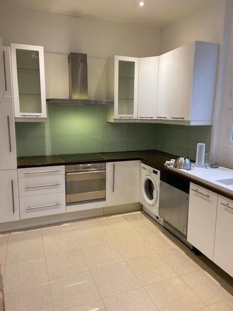Deluxe sale apartment Paris 17ème 2235000€ - Picture 9
