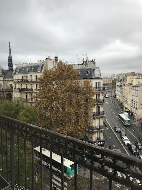 Location appartement Paris 10ème 1350€ CC - Photo 5