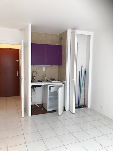 Rental apartment Paris 14ème 790€ CC - Picture 2