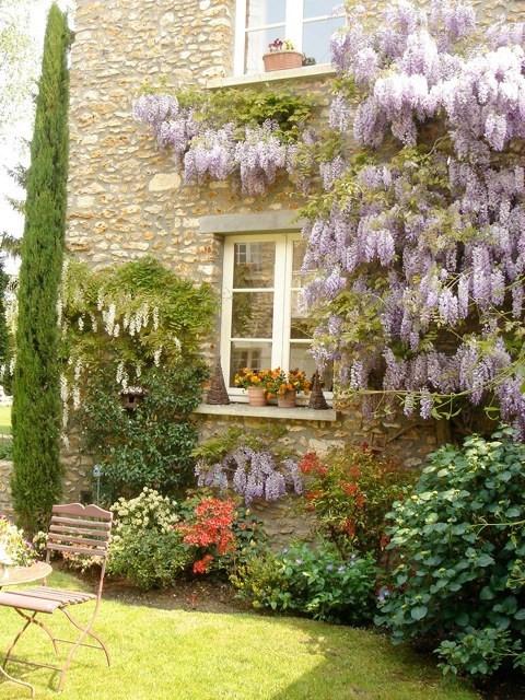Deluxe sale house / villa Feucherolles 2340000€ - Picture 18