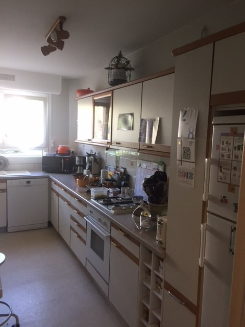 Vente appartement Le plessis-bouchard 180 000€ - Photo 4