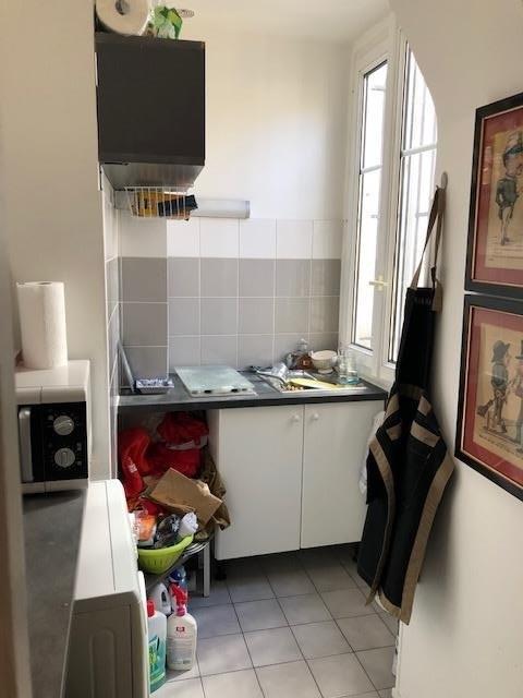 Vente appartement Paris 17ème 378000€ - Photo 6