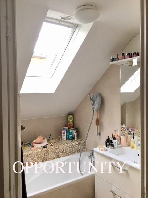 Produit d'investissement appartement Saint-maurice 259000€ - Photo 11