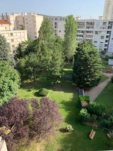 Deluxe sale apartment Lyon 7ème 675000€ - Picture 8