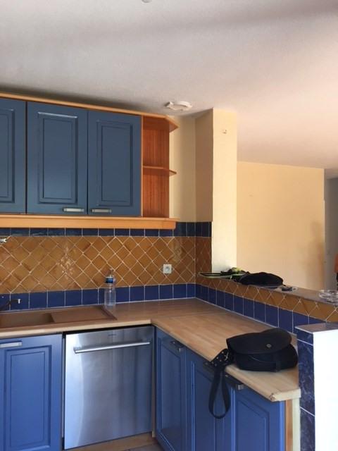 Rental house / villa Saint aygulf 1500€ CC - Picture 9