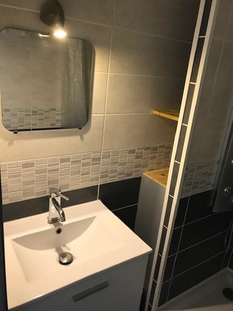 Sale apartment Le grau du roi 92000€ - Picture 4