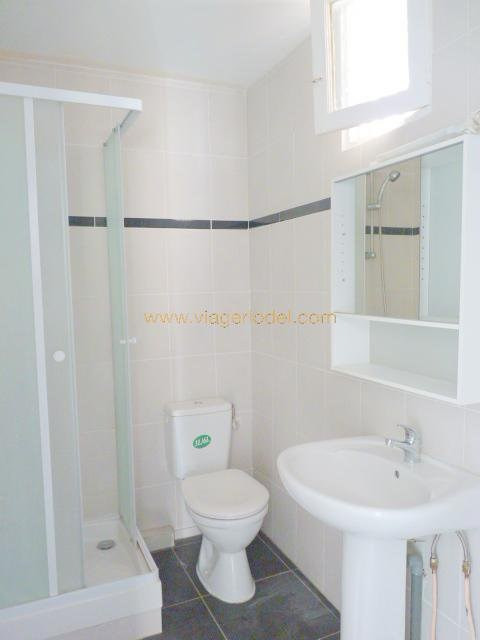 Life annuity apartment Toulon 195 000€ - Picture 11
