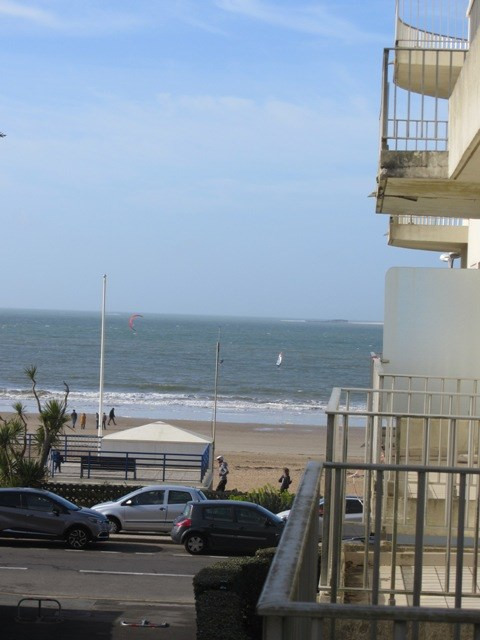Location appartement Pornichet 695€ CC - Photo 1