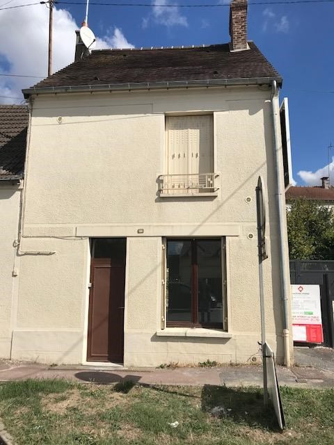 Vente maison / villa Mouroux 151 000€ - Photo 1