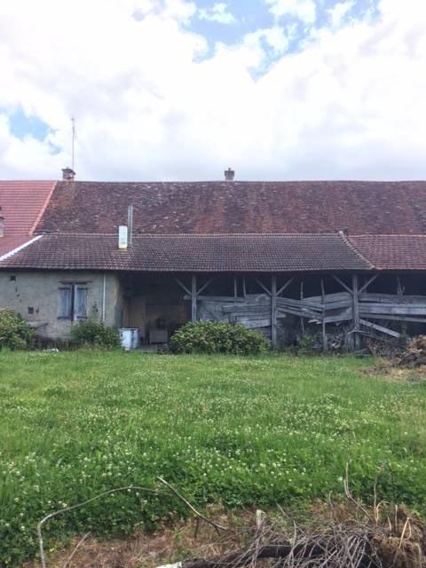 Vente maison / villa Cuisery 5 minutes 65000€ - Photo 2