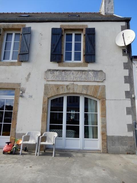 Sale house / villa Plougasnou 169600€ - Picture 2