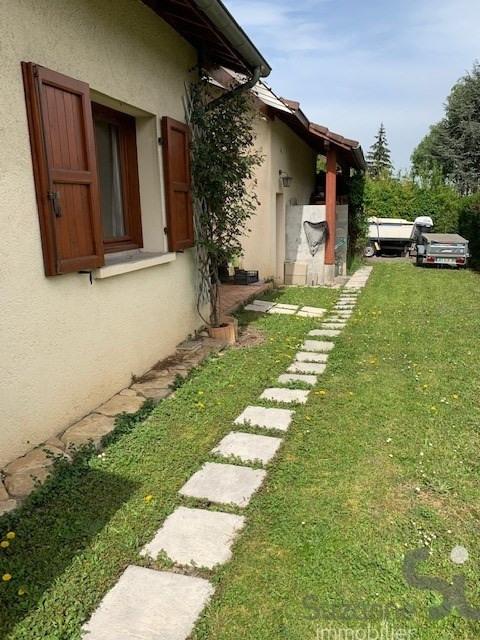 Sale house / villa Eybens 360000€ - Picture 9