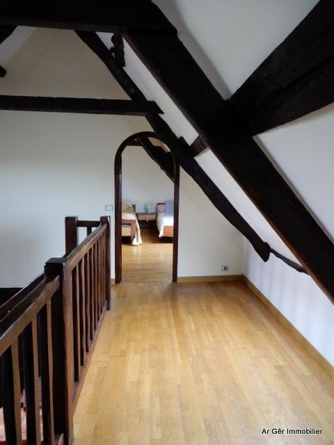 Vente maison / villa St jean du doigt 296800€ - Photo 14