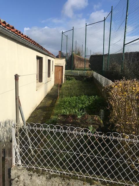 Vente maison / villa Ste flaive des loups 95000€ - Photo 5