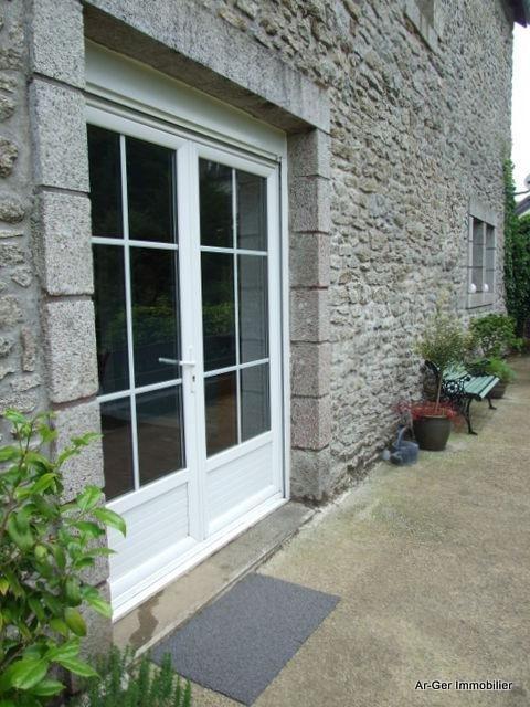 Sale house / villa Locmaria berrien 139100€ - Picture 15