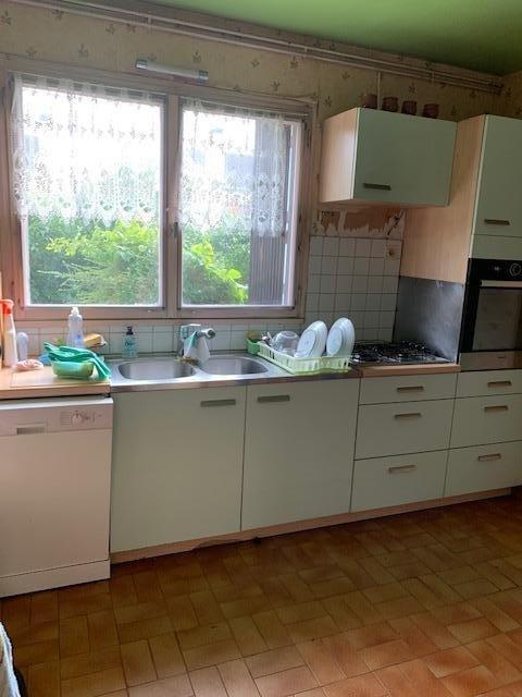 Vente maison / villa Villiers sur orge 293550€ - Photo 2