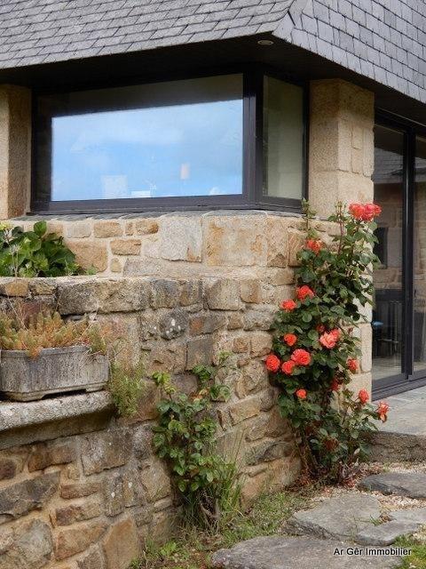 Vente de prestige maison / villa Plougasnou 724500€ - Photo 5