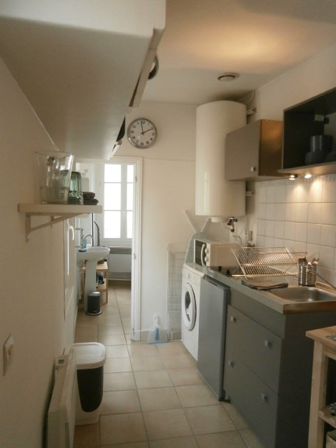 Rental apartment Fontainebleau 846€ CC - Picture 5