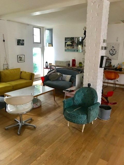 Revenda apartamento Montreuil 730000€ - Fotografia 2