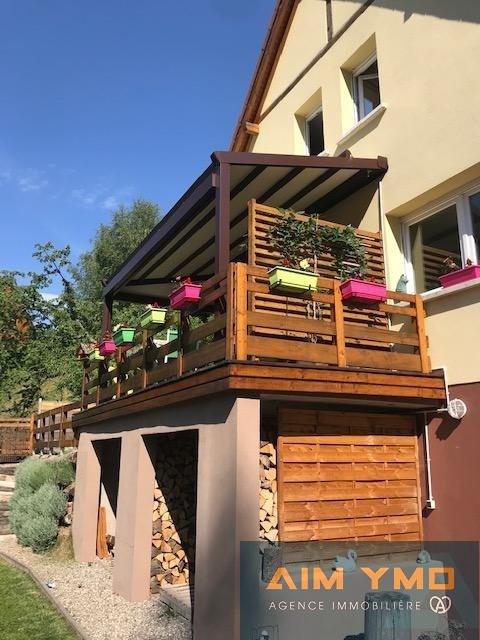 Vente maison / villa Colmar 289900€ - Photo 2