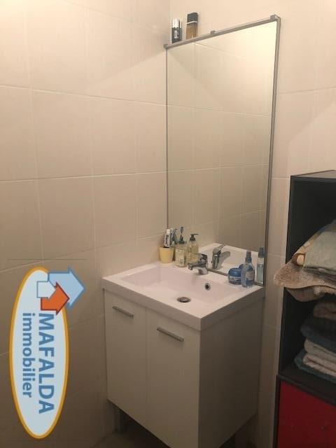 Vente appartement Mont saxonnex 180000€ - Photo 6
