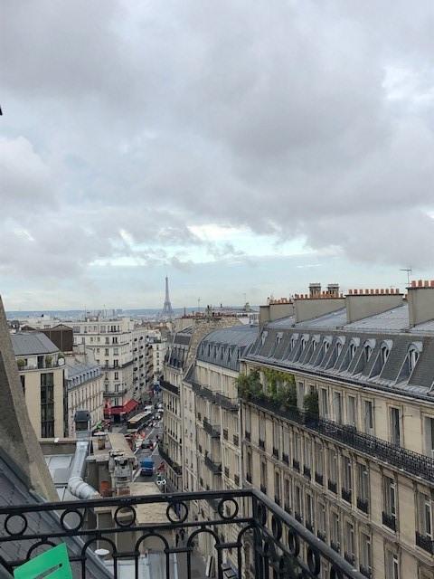 Vente appartement Paris 10ème 168000€ - Photo 3