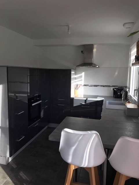 Vente maison / villa Louvigne de bais 204262€ - Photo 5